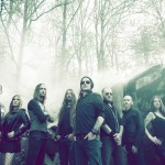 "ELUVEITIE: il lyric video di ""The Silver Sister"""