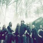 eluveitie - band - 2014