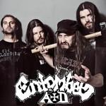 ENTOMBED A.D.: video della nuova lineup