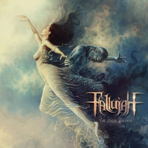fallujah - the flesh prevails - 2014