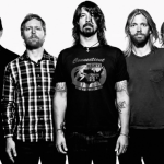 FOO FIGHTERS: con le HEART da David Letterman (video)