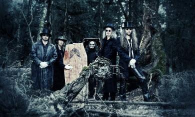 grave digger - band - 2014