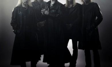 judas priest - band - 2014