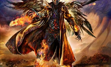 judas priest - redeemer of souls - 2014