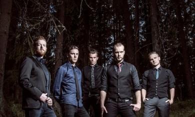 leprous - band - 2014