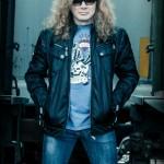MEGADETH: problemi di salute per Dave Mustaine, saltano le prossime date