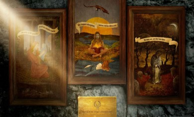 opeth - pale communion - 2014