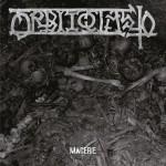 orbitoclasto - macerie - 2014