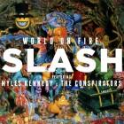 SLASH – World On Fire
