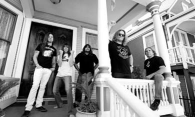 tesla - band - 2014