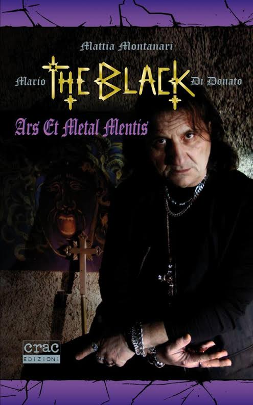 the black - libro di donato 2014