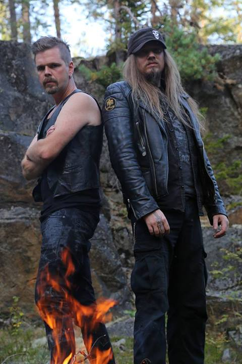vintersorg - band - 2014