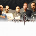 6TH COUNTED MURDER: l'album di debutto in streaming
