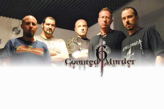 6th Counted Murder - 2014