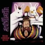 Acid Bath - Paegan Terrorism Tactics -  2014