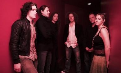 Anathema - Band - 2014