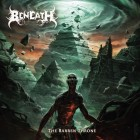 BENEATH – The Barren Throne
