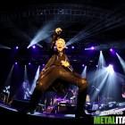 BILLY IDOL: le foto del concerto di Padova