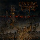 CANNIBAL CORPSE – A Skeletal Domain