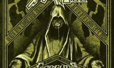 Death To All - locandina - 2014