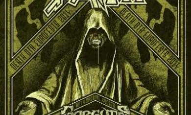 Death To All - locandina - 2014