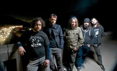 Eyehategod - immagine band corpo intervista - 2014