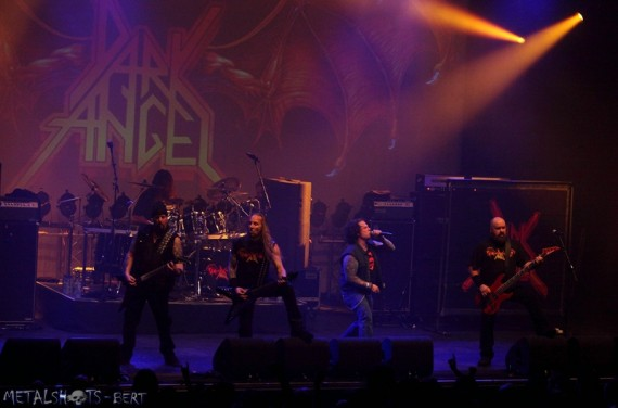 NDF 2014 - Dark Angel 2