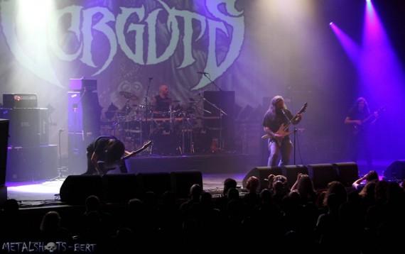 NDF 2014 - Gorguts 2