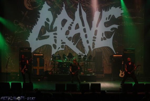 NDF 2014 - Grave 2