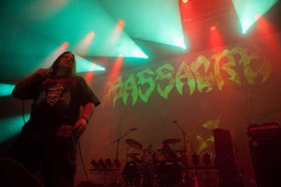 NDF 2014 - Massacre