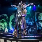 Rob Zombie + Powerman 5000 + Deathless Legacy