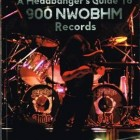 Smokin' Valves – A Headbanger's Guide To 900 NWOBHM Records