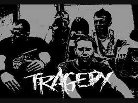 Tragedy - immagine concerti Ligera - 2014