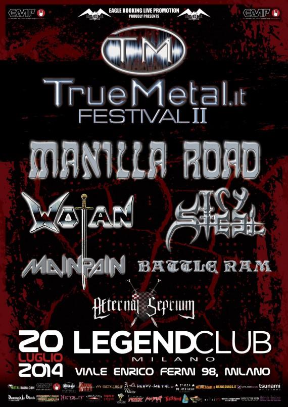 Truemetal Festival 2014
