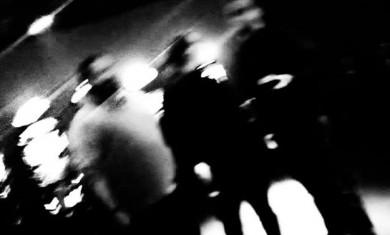 Viscera - Band - 2014