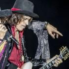 Aerosmith + Alter Bridge + Extreme + Walking Papers + The Treatment