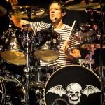 AVENGED SEVENFOLD: il batterista Arin IIejay fuori dalla band