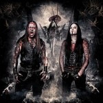 "BELPHEGOR: il video di ""Black Winged Torment"""