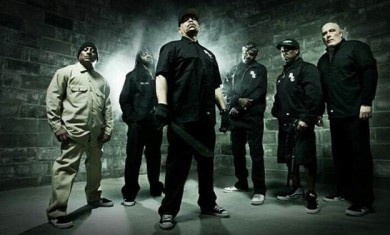 body count - band - 2014