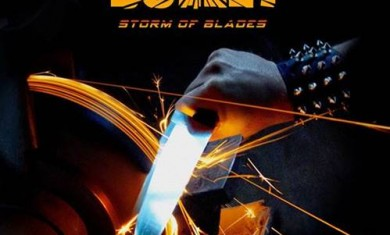 bullet - storm of blades - 2013