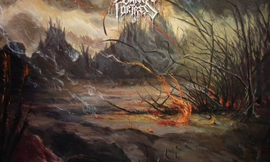 dark fortress - veneral dawn - 2014