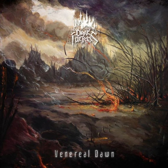 dark fortress - veneral dawn - 2014