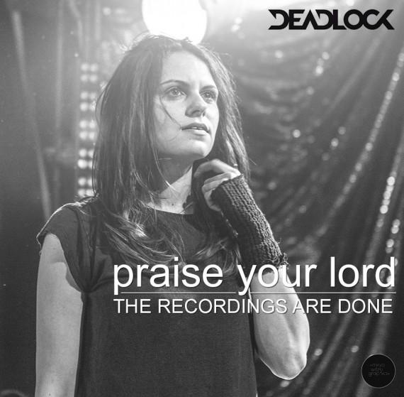deadlock - nuovo album - 2014