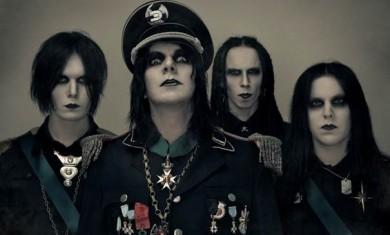 deathstars - band - 2014