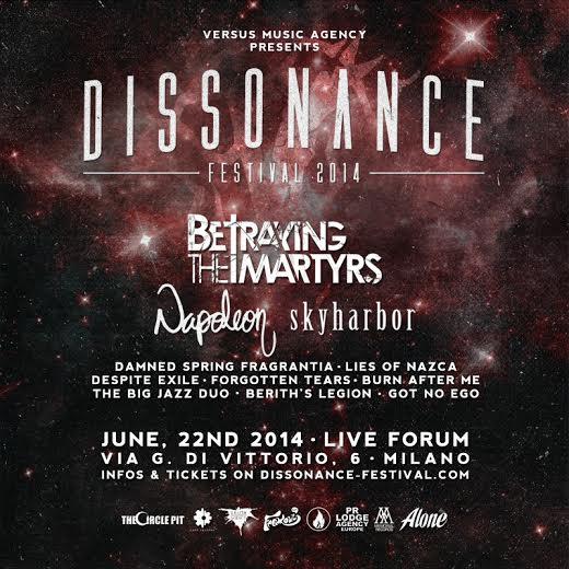 dissonance-festival-lineup-2014