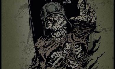 entombed ad - grave - tour 2014