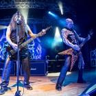 Slayer + Anthrax – Trezzo sull'Adda
