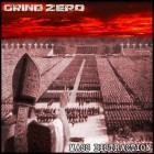 GRIND ZERO – Mass Distraction