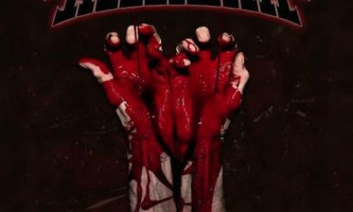 hellyeah - blood for blood - 2014