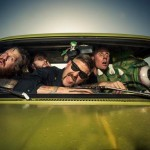 MASTODON: Brent Hinds al lavoro su un nuovo pezzo